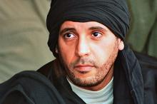 Ганнибал Каддафи. Фото: Abdel Magid al-Fergany / AP