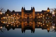Государственный музей Нидерландов. Фото с сайта http://selfway.org.