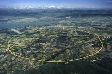 Изображение: Maximilien Brice / CERN