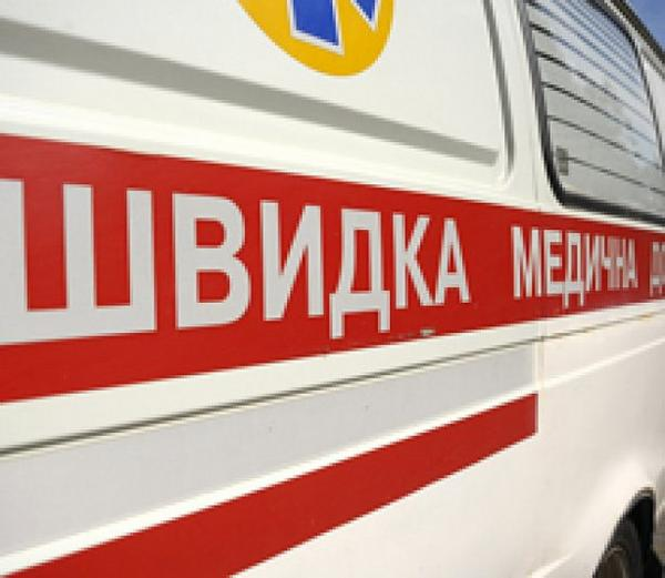 Медицинский скандал в Одессе ( видео )