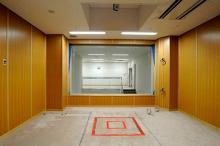 Камера для смертной казни в японской тюрьме. Фото: Kyodo / Reuters