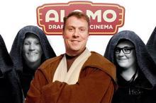 Джим Брейден. Фото: страница Alamo Drafthouse Cinema в Facebook