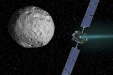 Фото: NASA/JPL-Caltech/UCLA/MPS/DLR/IDA