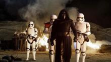 Кадр: фильм «Звездные войны»