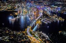 Сидней (Австралия). Фото Винсента Лафорета
