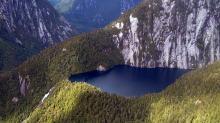 Ландшафты Чили. Фото АР