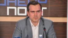 В. Штефан. Фото с сайта dneprpost.com.ua/.