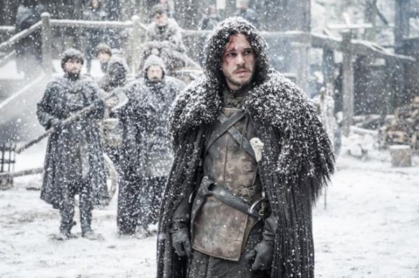 Актер Кит Харрингтон прояснил судьбу Джона Сноу в«Игре престолов»