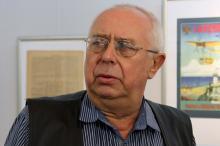 Анатолий Дроздовский. Фото Олега Владимирского