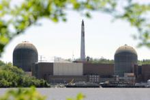 АЭС Indian Point  Фото: AP c сайта Лента Ру