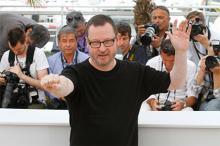 Ларс фон Триер. Фото: Zumapress / Globallookpress.com