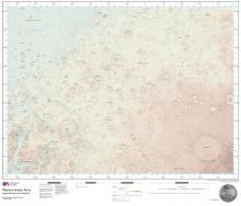Иллюстрация Ordnance Survey