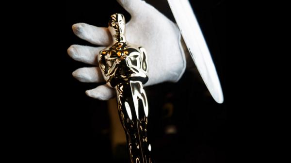 «Оскаровская» статуэтка получит обновленный дизайн