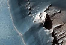 Фото: NASA / JPL-Caltech / Univ. of Arizona