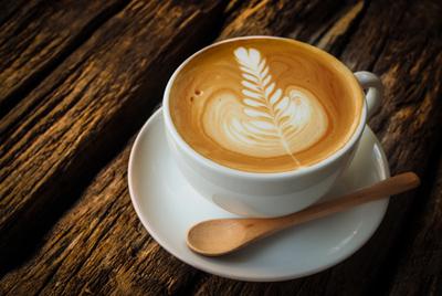 Кофе может нейтрализовать последствия алкоголя на печени