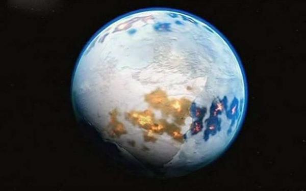 Древнейшие океаны были прохладнее, чем считалось доэтого — Ученые
