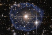 Фото: ESA / Hubble & NASA