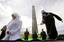 Фото: Tarmizy Harva / Reuters