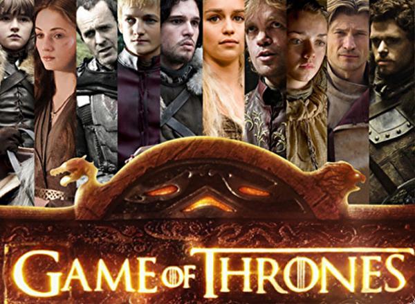 Опубликовано видео со съемок нового сезона сериала «Игра престолов»