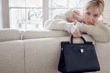 Дженнифер Лоуренс в рекламной кампании Dior. Фото: Dior