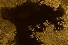 Фото: Cornell / ASI /JPL-Caltech / NASA