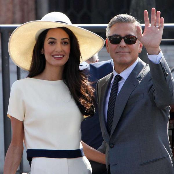 Джордж Клуни объявил обзавершении голливудской карьеры