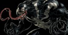 Так выглядит Веном (Venom)