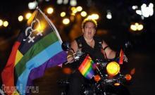 Участниками парада стали более 12 тыс. человек