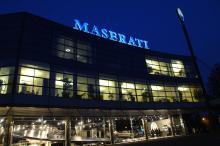 Фото с maserati.com