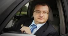 Юрий Грабовский. Фото: Facebook
