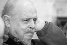 Александр Есенин-Вольпин. Фото: Дмитрий Костюков / «Коммерсантъ»