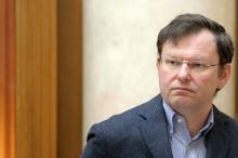 Саша Боровик. Фото Вячеслава Тенякова