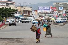 Бурунди. Фото: Jean Pierre Aime Harerimama / Reuters