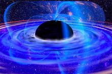 Изображение: XMM-Newton / ESA / NASA