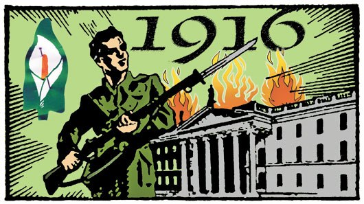 easter rising and yeats