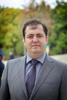 Владимир Боделан. Фото: Facebook