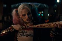 Кадр из трейлера фильма «Отряд самоубийц»
