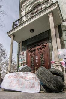Фото Олега Владимирского.