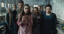 Кадр из фильма «Отверженные».