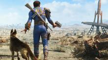 Источник: gamespot.com Fallout 4 — сиквел Fallout 3