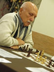 В. Тукмаков. Фото с Fb-страницы гроссмейстера