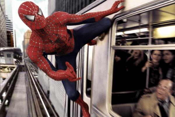 Подтверждено название сольного фильма про Человека-паука