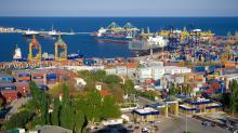 Ильичевский морской торговый порт