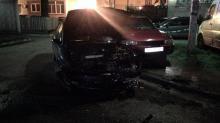 Фото: Патрульная полиция Одессы