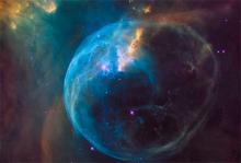 Фото: NASA / ESA / Hubble Heritage Team