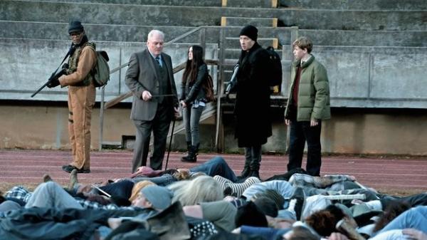 Вышел первый трейлер «Мобильника» - зомби-технохоррора Стивена Кинга