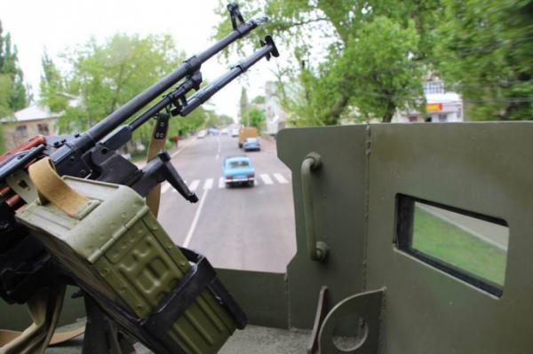 Саакашвили поведал оприбытии вОдессу 300 бойцов Азова