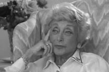 Герта Гроувз. Кадр из видео: standard.co.uk