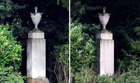 Рассказываем и показываем, где похоронена самая знаменитая принцесса XX века....