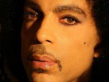 Prince. Фото с личной страницы певца в Instagram